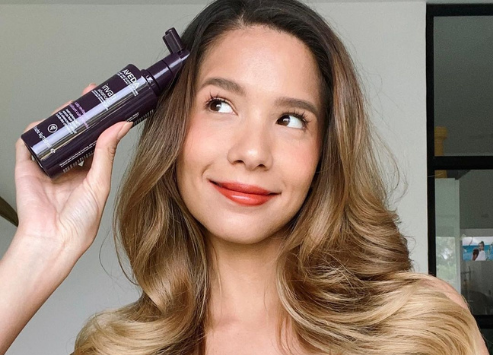 Into The Thick Of It: Aveda's New Invati Advanced Products